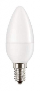LED PILA Candle 5,5W (40W) E14