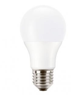 LED Philips PILA 9,5W (60W) E27